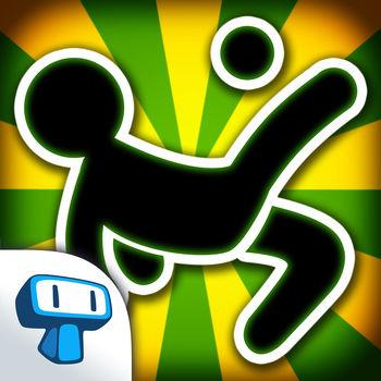 Weird Cup - Мини-игры в футбол Взлом для iOS. Читы на Android